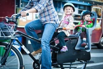 A kerékpárok Fiat Multiplája