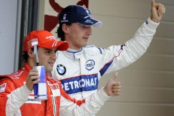 F1: Kubica tönkreteszi magát a ralival?
