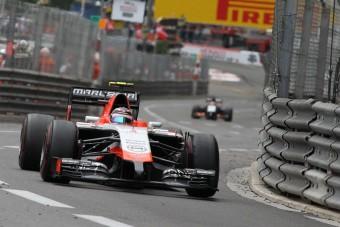 F1: 52 milliárdos bukóban a Marussia