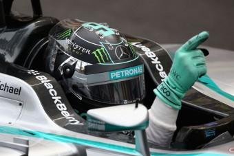 F1: Így lehetne kiiktatni a Rosberg-trükköt