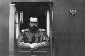 Az utolsó orosz cár luxusvonata