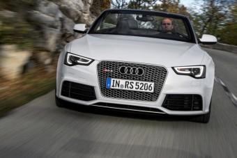 Szívó V8, 8000 felett: amiről lemarad az utókor
