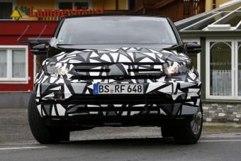 Már készül a Škoda kis egyterűje