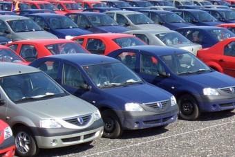 Tízéves a legnépszerűbb olcsó autó