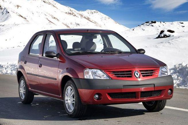 2007 Komoly erősítésbe fog a Dacia, a Logan letámadja az Európán kívüli piacokat. Indiában Mahindra Renault Logan, Iránban Renault Tondar 90 néven árusítják.