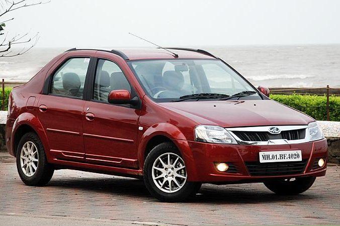2010 A Dacia márka Németországban a második helyen végez a J.D. Power tulajdonosi elégedettségi felmérésén. A Mahindra szakít a Renault-val, de Verito néven tovább forgalmazza a Logant.