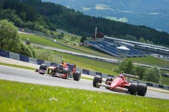 F1: Így ült át Vettel a Ferrariba - videó