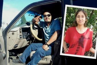 Halálos baleset: férj ütközött feleséggel