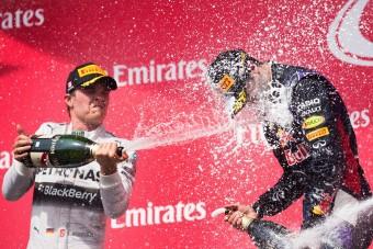 F1: Ricciardót sokkolta a győzelem
