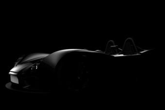 Készül a világ legkönnyebb sportkocsija