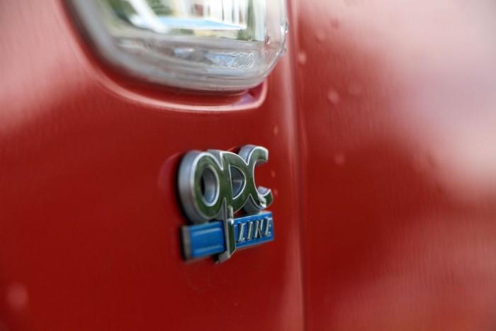 Nincs igazi OPC az Opel Zafira kínálatban, aki erős családi autóra vágyik annak be kell érnie ezzel a 200 lóerős kivitellel