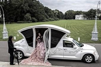 Ezzel megríkathatod a menyasszonyt