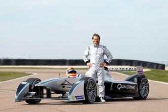 Csapattulajdonos lesz az F1-veterán