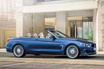 A BMW M4 jól fésült ikertestvére