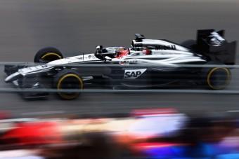 F1: 12 milliárdot bukott a McLaren