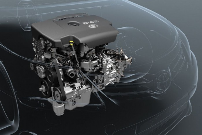 Itt van a gond: hiába a dízel, hibrid nélkül nincs jövője az Avensisnek