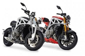Motorkerékpár az Ariel Atom gyártójától