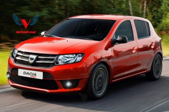 Sportos Dacia 200 lóerővel