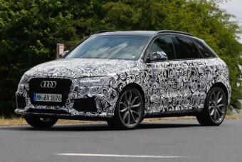 Megújul az Audi terepes méregzsákja