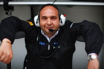 F1: Megvan az új Caterham-főnök?