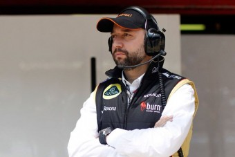 F1: Emberrablásba keveredett a Lotus-főnök