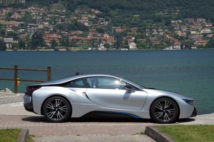 Kipróbáltuk a BMW új álomautóját