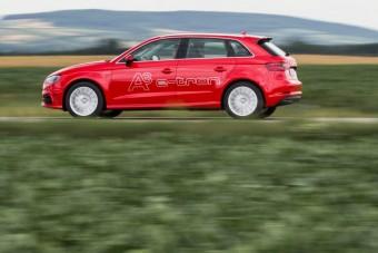 Ami jó az Audinak, az nem jó a BMW-nek