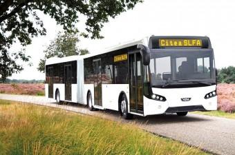 Nullszériás elektromos buszok Kölnnek