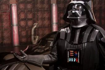 Elkészült Darth Vader igazi autója
