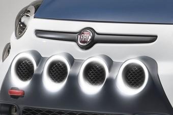 Fiat, amely Audinak hiszi magát