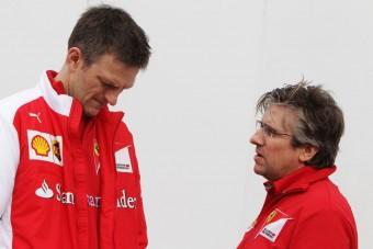 F1: Újabb Ferrari-főnököt rúgtak ki?