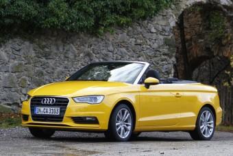 Ötszörösére nőtt az autógyártás az Audinál