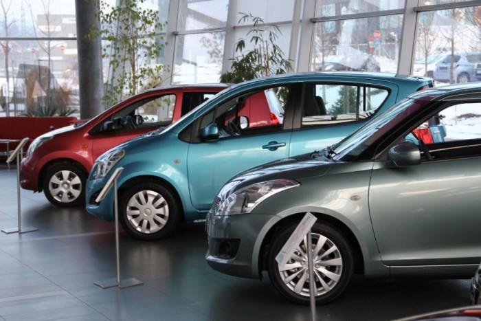 Idei eladásaikkal az ázsiai márkák közül a Suzuki, a Toyota, a Nissan és a Kia is az első tízben van a személyautók között