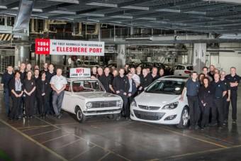 Mi lesz az olcsó családi Opellel?