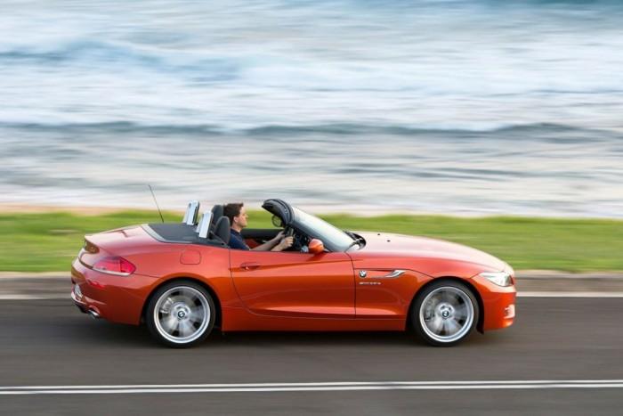 A technikát jórészt a BMW fejleszti, szénszálas és alumínium elemek csökkentik a sportautók súlyát. A Z4 utóda és a Supra lehet a rokon