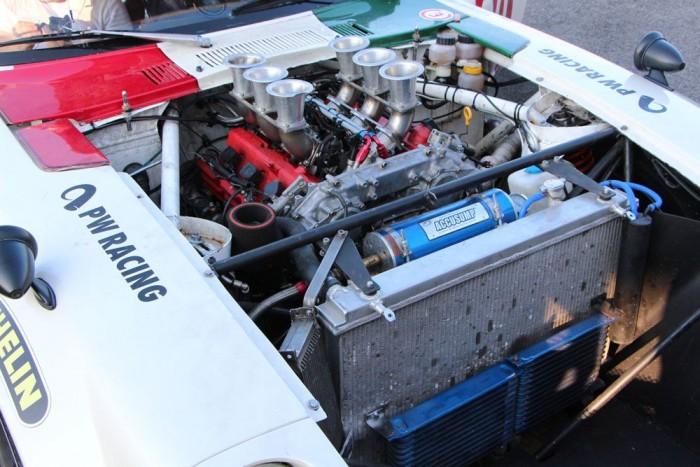 Ez hajtja Karotta épített Datsun Z-jét