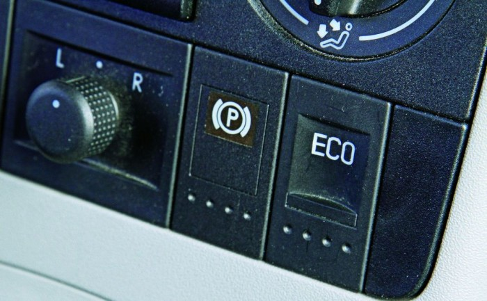 Eco gombbal volt kapcsolható a legtakarékosabb program