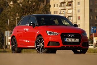 Bájos gyilkos törpe az Auditól