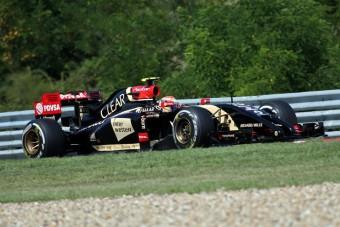 F1: Kamu a Lotus csődje