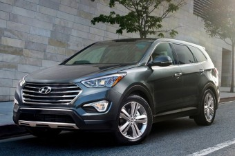 Luxusterepjárót tervez a Hyundai