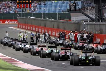 Csak a költségplafon mentheti meg az F1-et