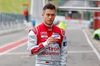 F1: Le Mans-bajnokra cserélik Kobajasit