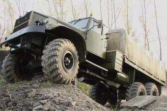 Top 10 - Magyar katonai járgányok