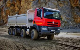 Együttműködik a DAF és a Tatra
