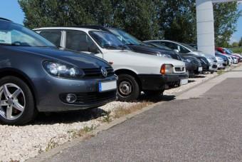 Autót 100 000 forint alatt?
