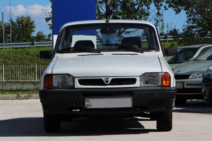 1995-ben készült az 1310 L, 156 681 km volt benne a próbaút előtt. Irányára 99 000 forint