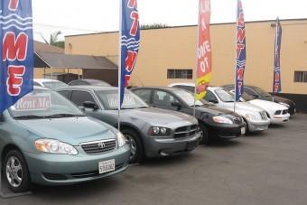 Egyenesbe jöttek a hazai autókölcsönzők