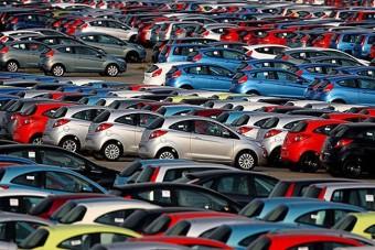 Nagyon veszik az autókat Európában