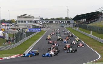 Ingyenes versenyhétvége a Hungaroringen
