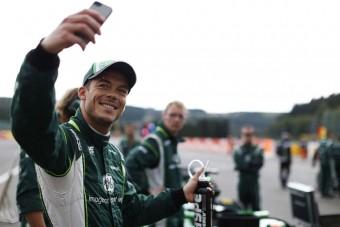 F1: Monzában is beugrik a Le Mans-bajnok?